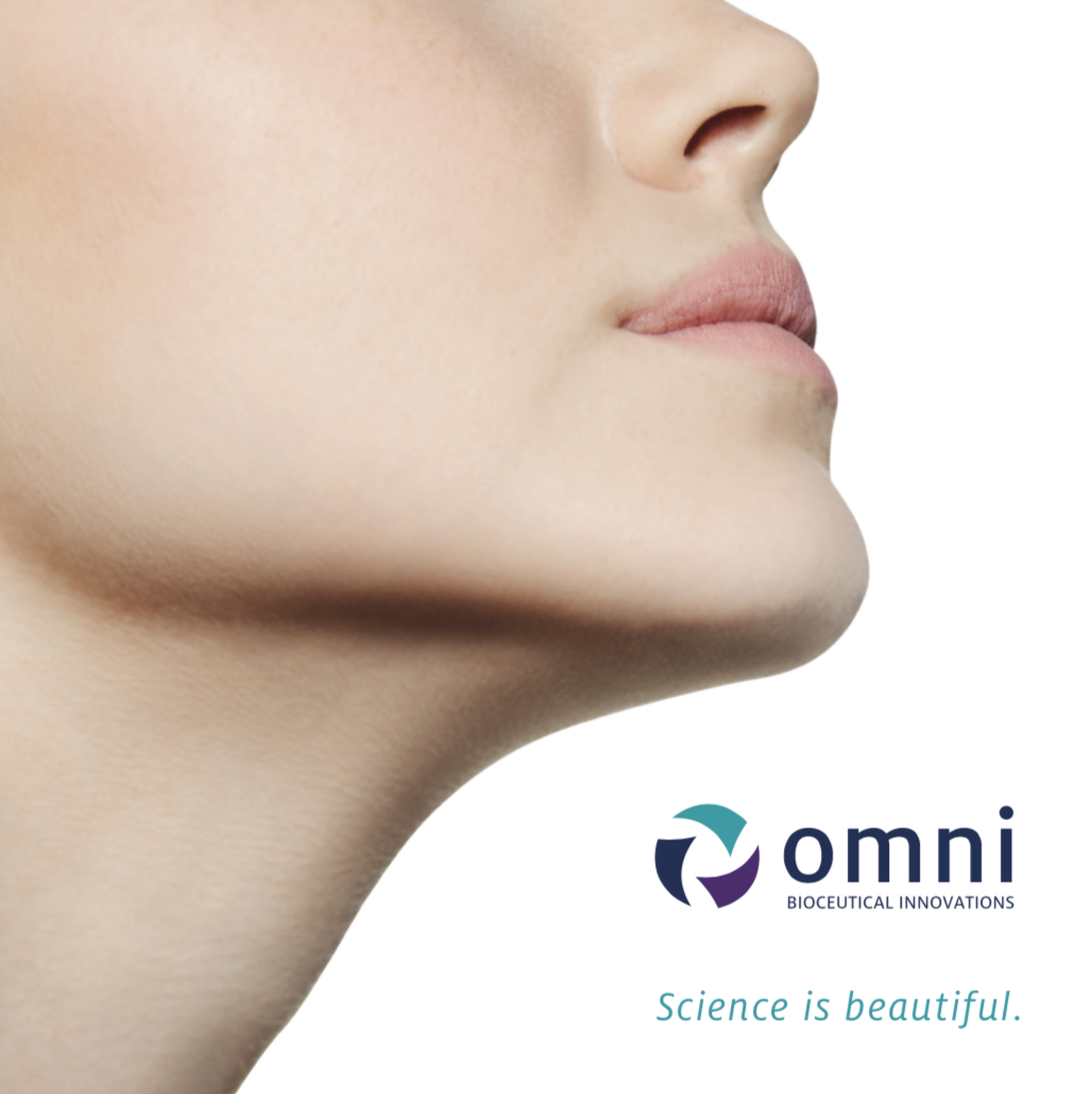 OMNI Skin & Hair Care Products at Impact Aesthetics